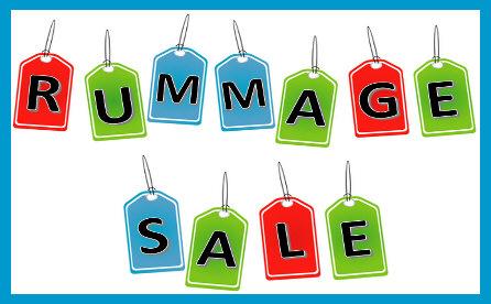2 Day Rummage Sale - Grace Presbyterian Church | 906daily com
