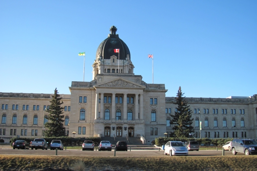 Sask. NDP leads in latest Mainstreet poll