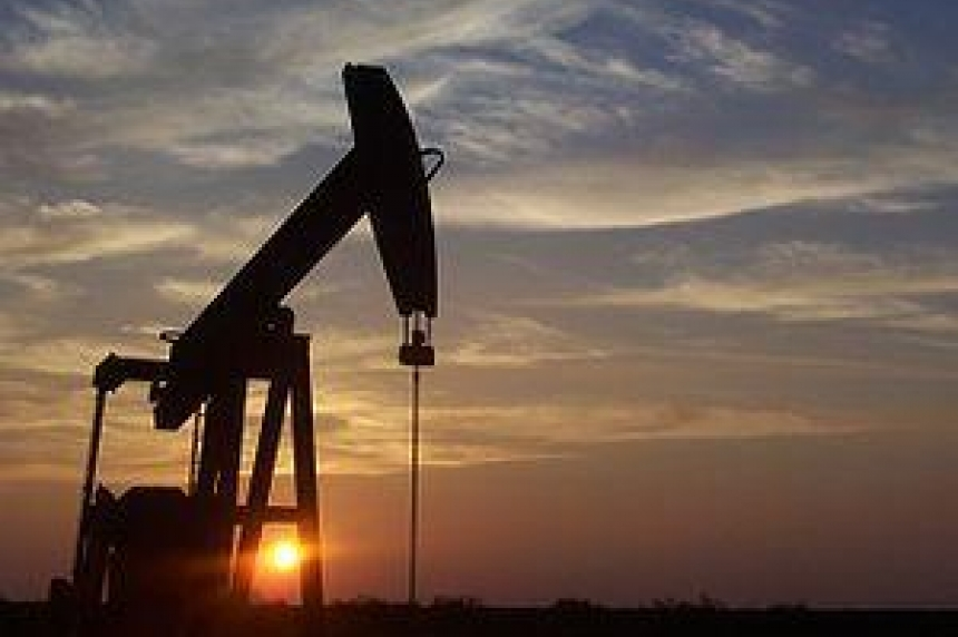 Turning on the taps: oil, gas land sales up