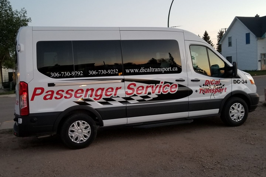 First Sask. company gets approval to take over STC routes