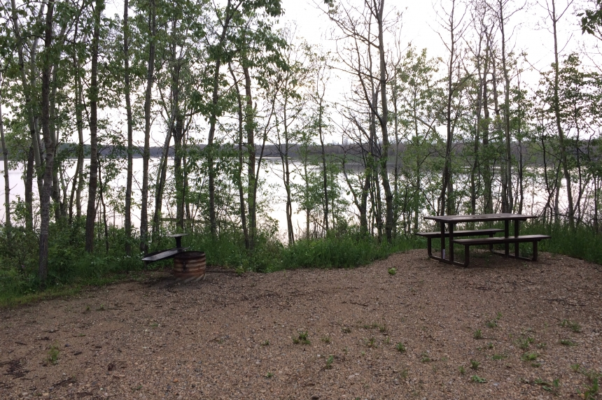 Sask. provincial parks free to enter Canada Day