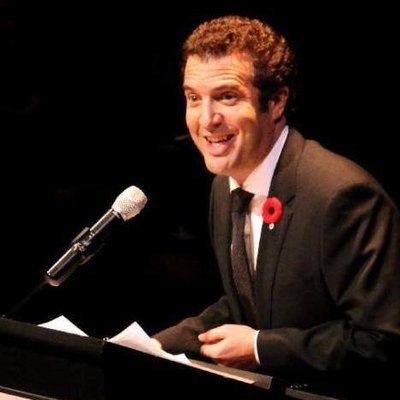 Canada 150: funnyman Rick Mercer talks comedy, Sask.