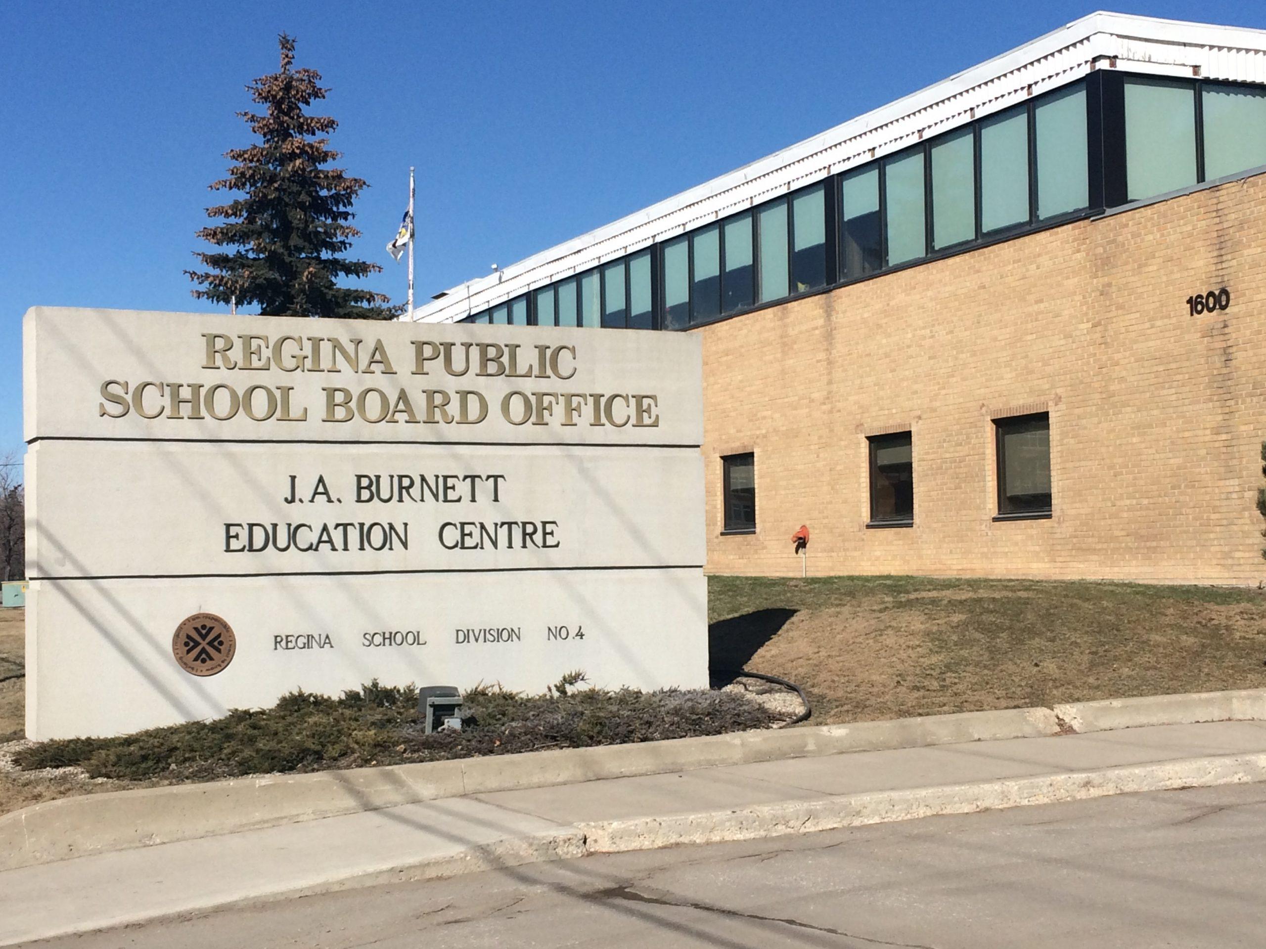 Regina Public Schools cut teaching positions in budget