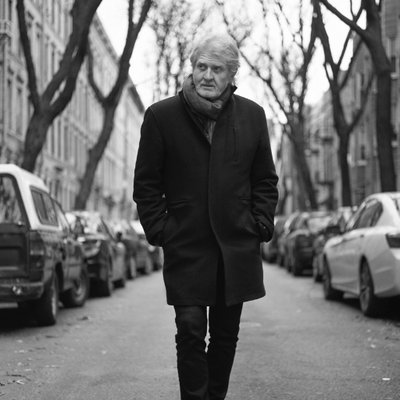 Canada 150: rocker Tom Cochrane on touring, music