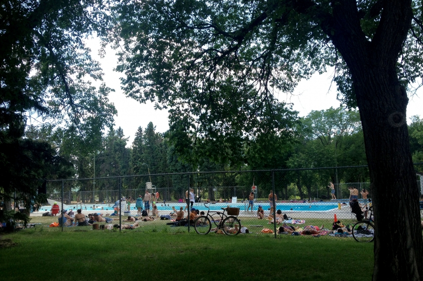 Cannonball: Outdoor pools set to open