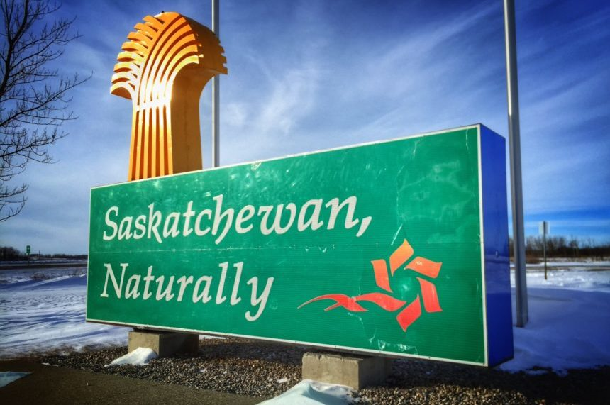Sask. population now 1.16M as growth slows