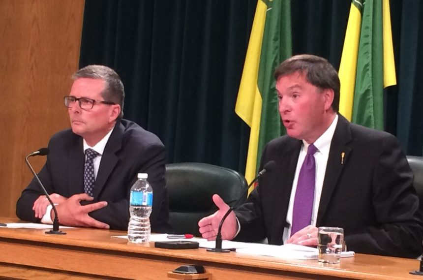 Wyant promises GTH inquiry if elected Sask. Party leader