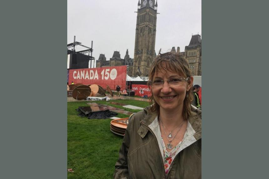 Huge Canada 150 choir festival in Ottawa has Sask. ties