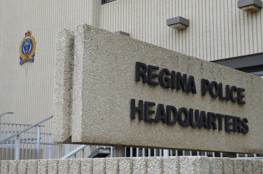2 Alta. men charged with holding man against his will in Regina