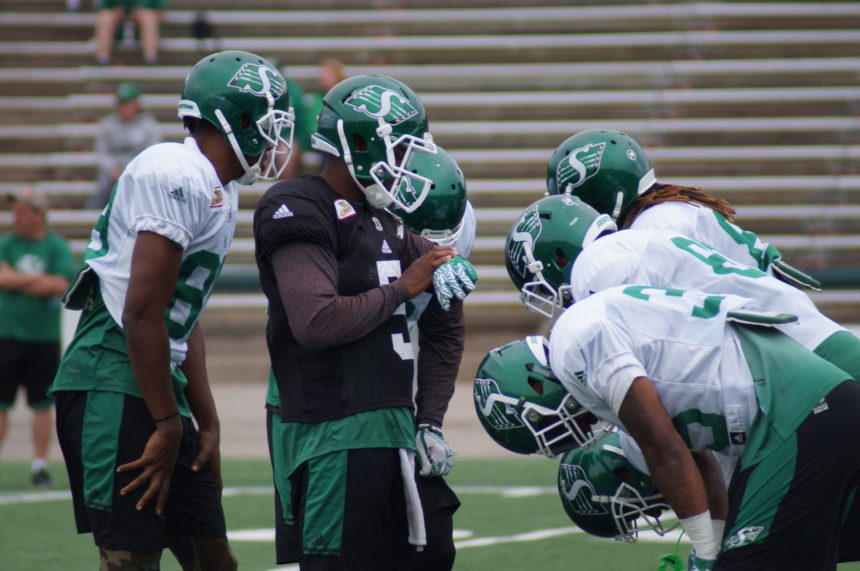 Riders looking for 1st win of the season against Hamilton