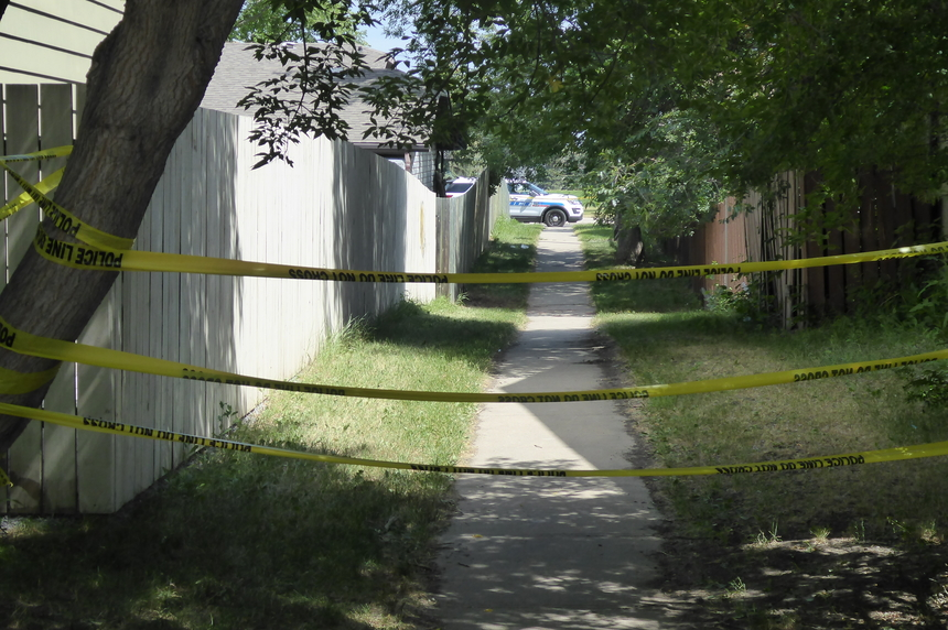 Death of man on Regina pathway not criminal: police