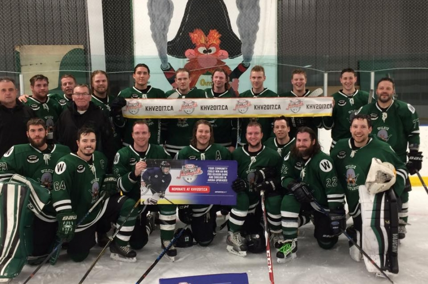 'We need our arena back:' Sask. town in Kraft Hockeyville final 10