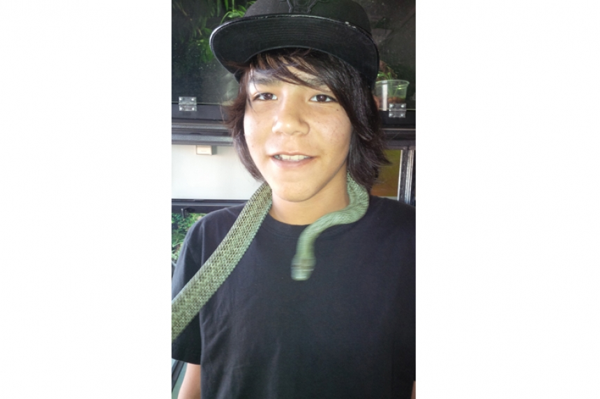 UPDATED: Police find 11-year-old Regina boy reported missing