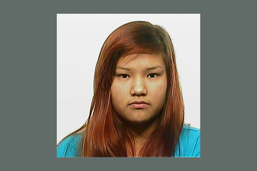 Missing 15-year-old Regina girl found