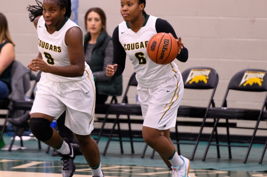 'It means everything:' U of R's rookie basketball twins off to National Championships