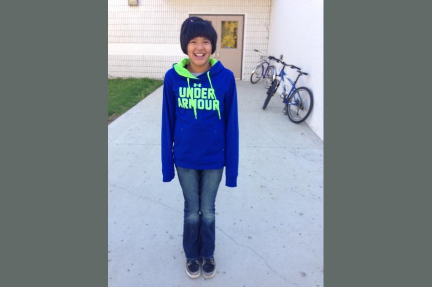 UPDATE: missing 11-year-old Regina girl found safe