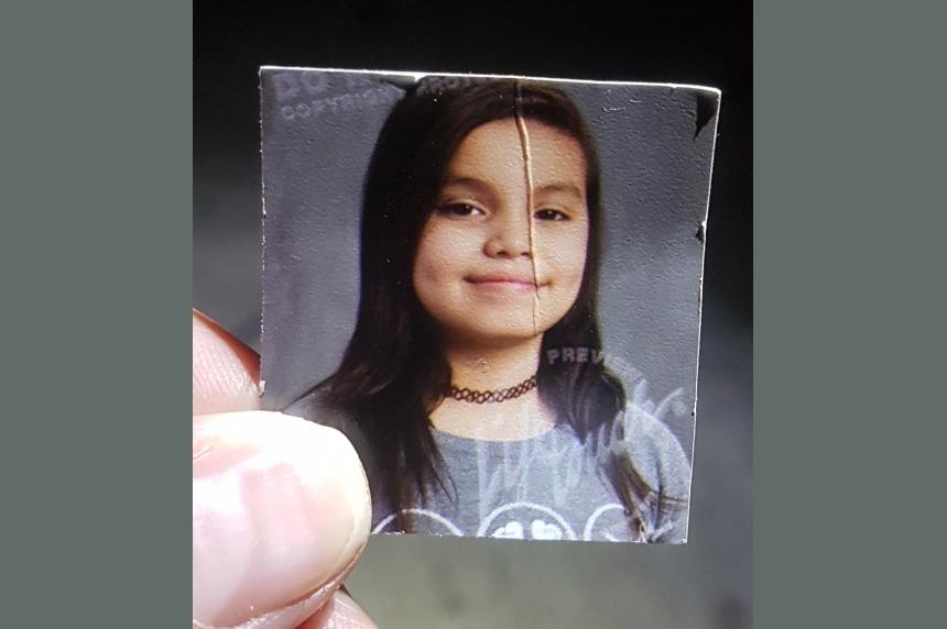 Regina police find missing 10-year-old girl