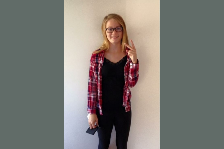 UPDATE: Missing 14-year-old found by Saskatoon police