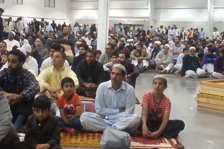 Hajj tragedy hits close to home for Saskatoon's Muslim community