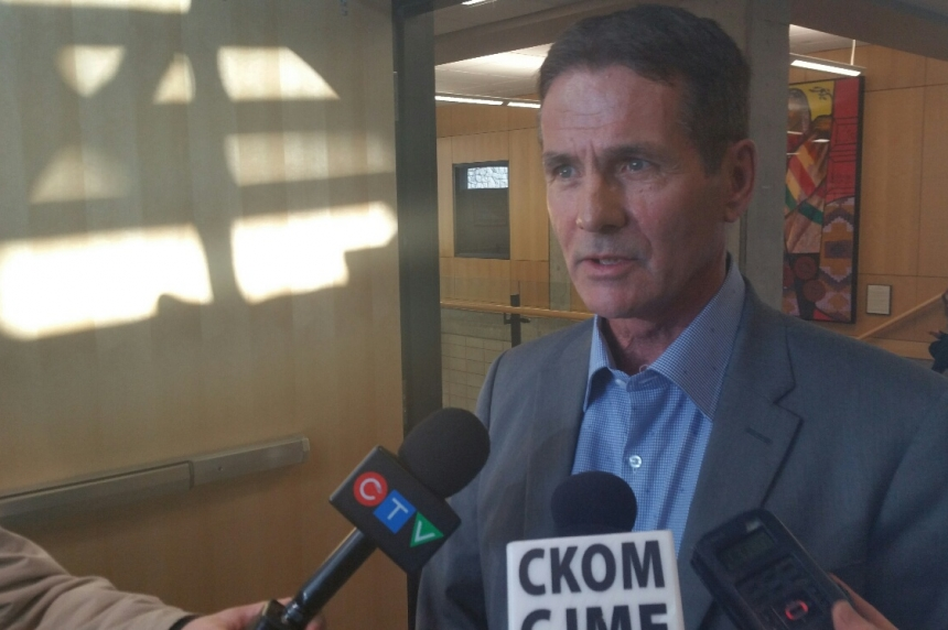 David Milgaard calls for conviction review changes