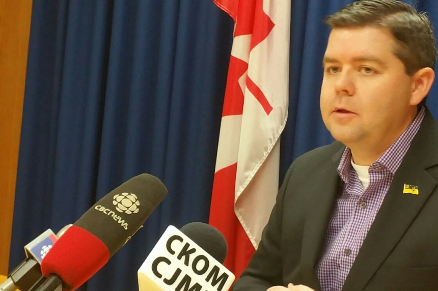 Still no firm answers on refugee numbers or timelines for Sask.