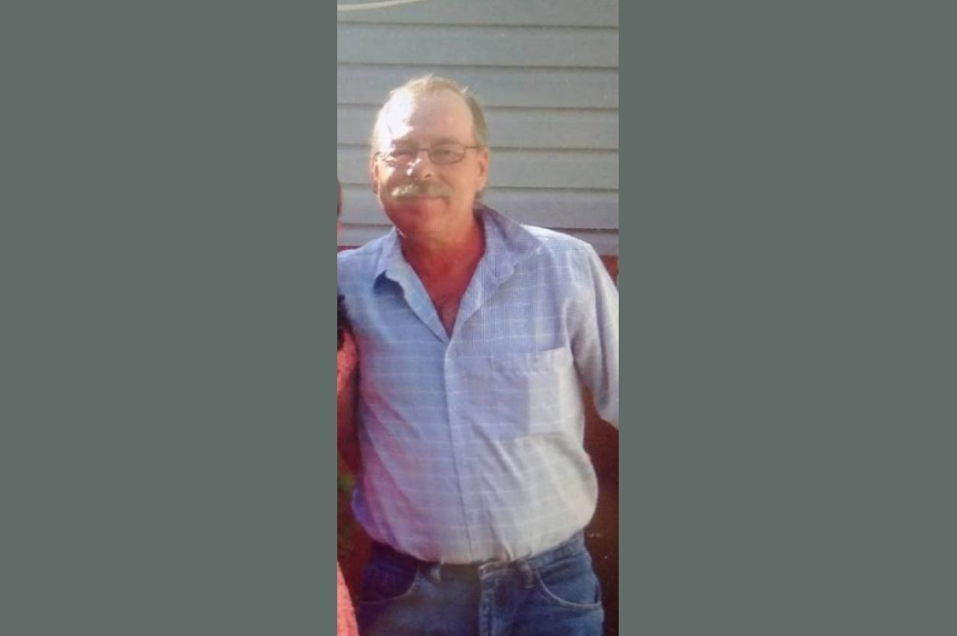 Saskatoon police looking for missing 51-year-old man