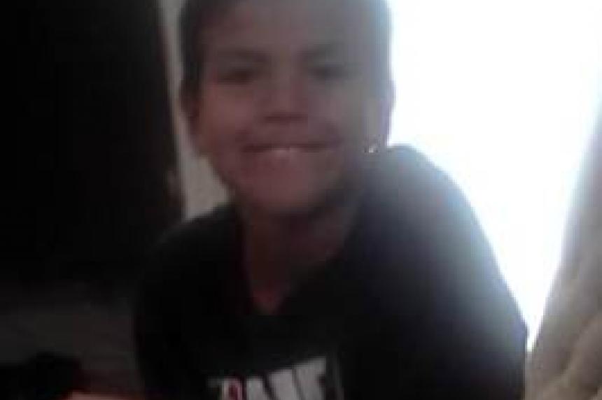 UPDATE: Missing 9-year-old Regina boy found safe