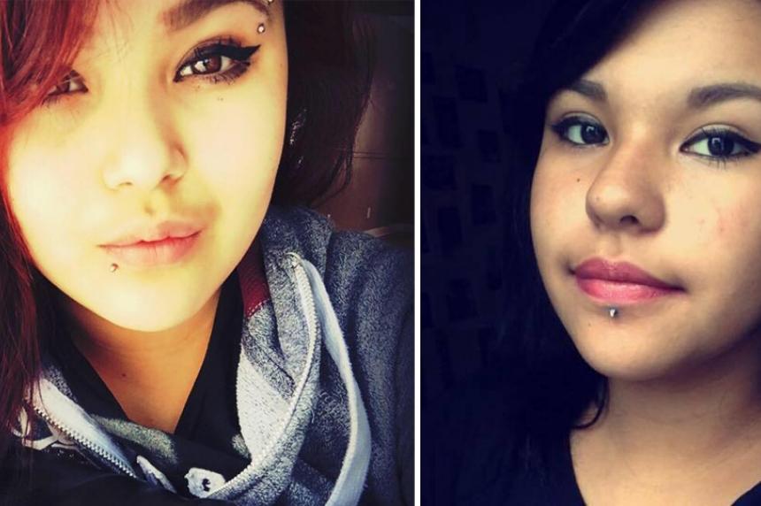 Regina police requesting public's assistance in locating 2 teen girls