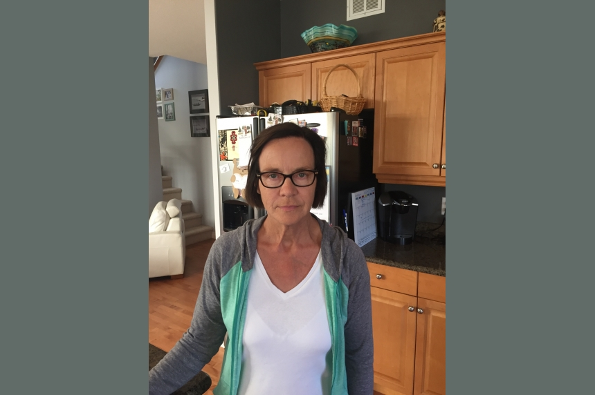 Police searching for missing Regina woman