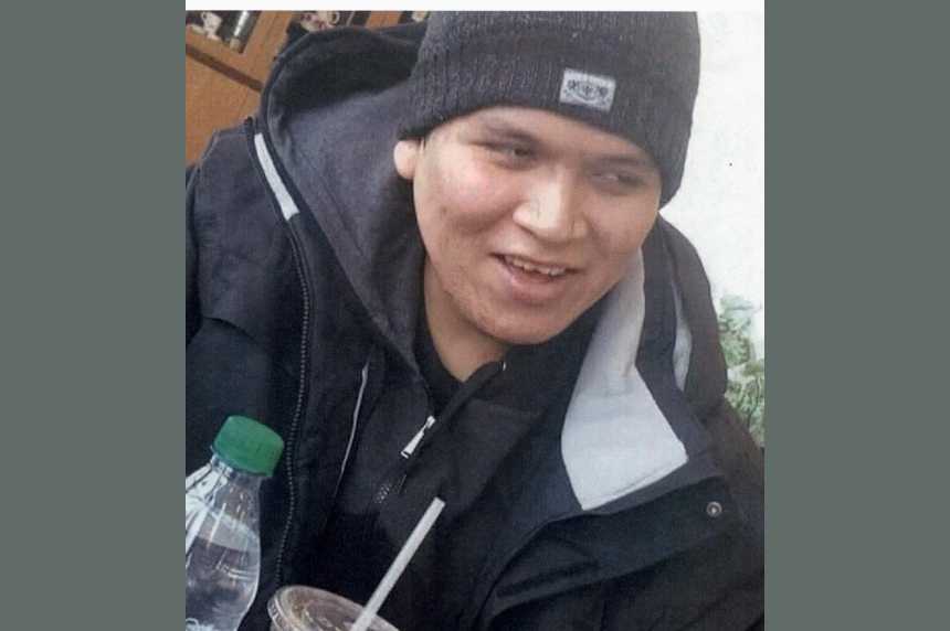 Police believe missing North Battleford man may be in Saskatoon