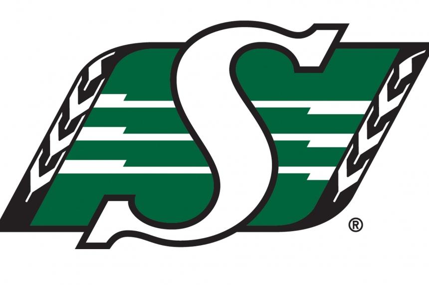 Saskatchewan Roughriders tweak logo