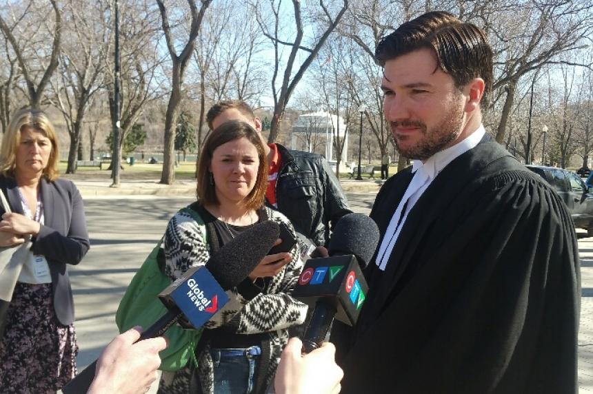 Saskatoon woman sentenced for stabbing 6-year-old son