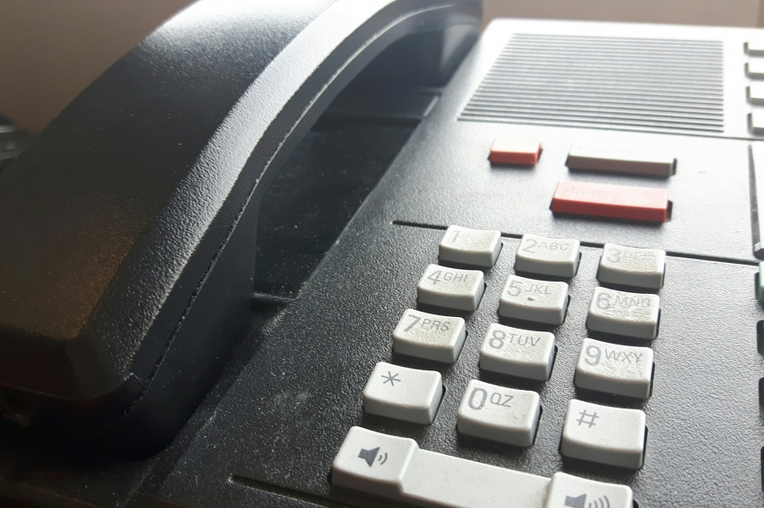 Phone scam pretends to call from Sask. premier's office