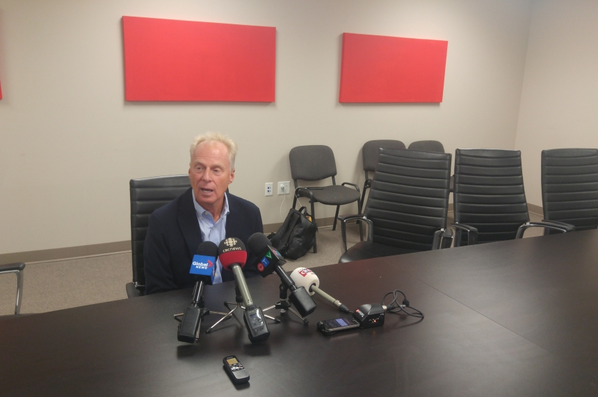 MADD brings recommendations to the government to help reduce impaired driving