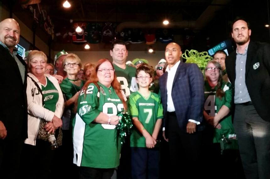 Regina to host weeklong event celebrating the CFL