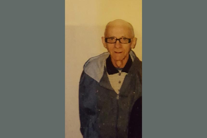 Saskatoon police search for missing senior