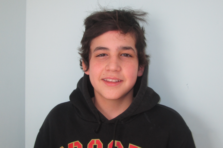 Regina police find missing 12-year-old boy