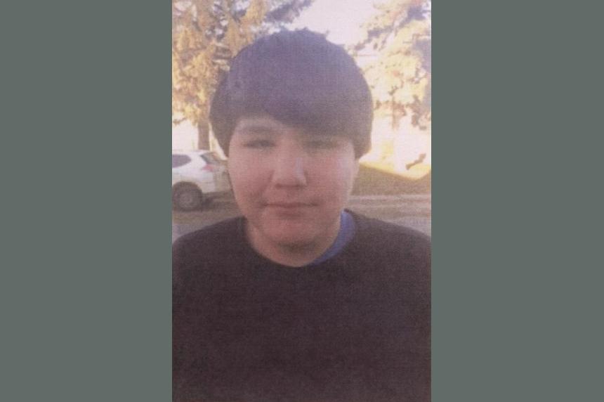 Police locate missing Regina boy