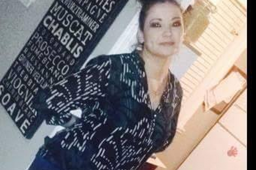 Saskatoon police ask for help in finding missing woman