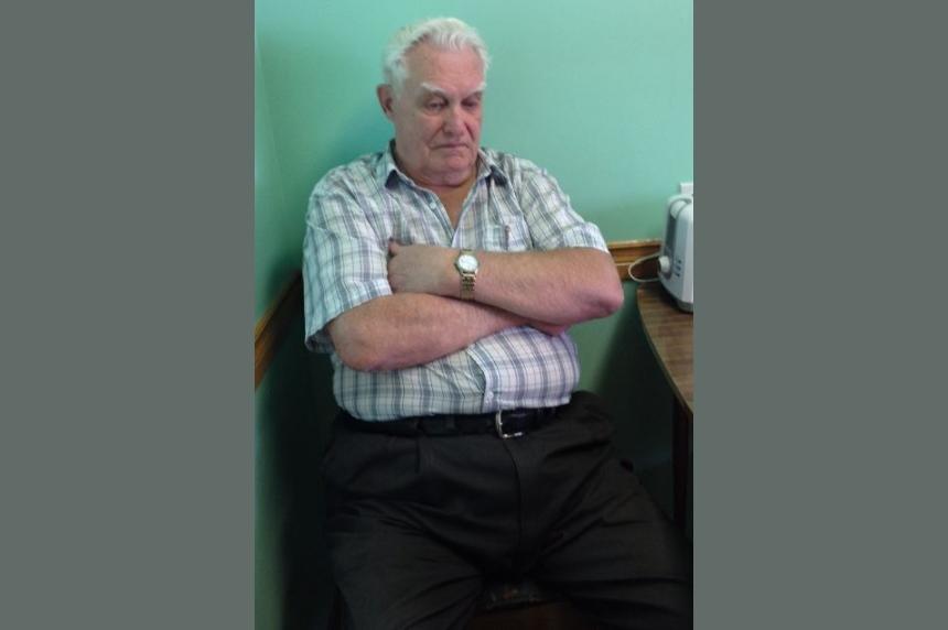 Police locate missing senior
