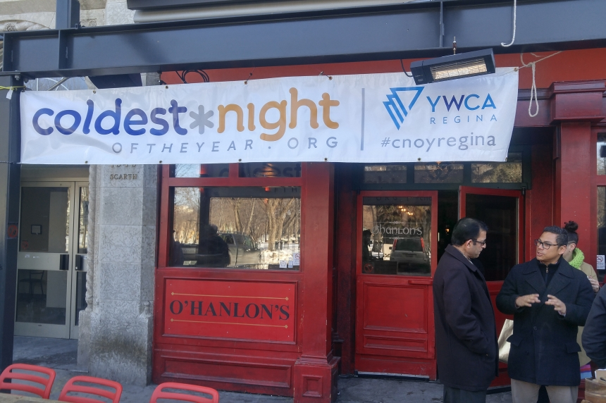 YWCA launches walk to raise awareness for women and children homelessness