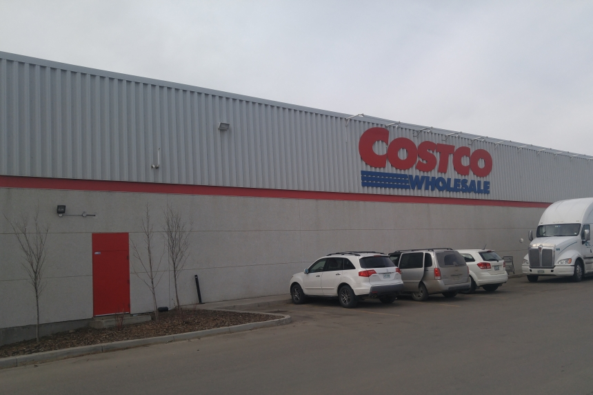 Regina's planning commission considers new Costco