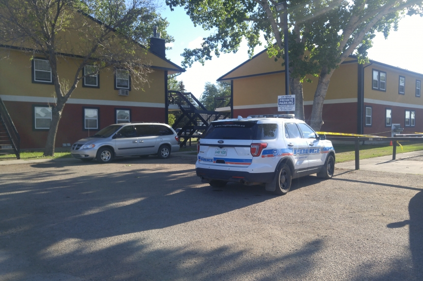 Man in hospital after possible shooting