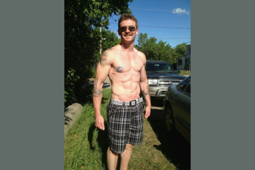 Bodybuilder reacts to recent drug bust