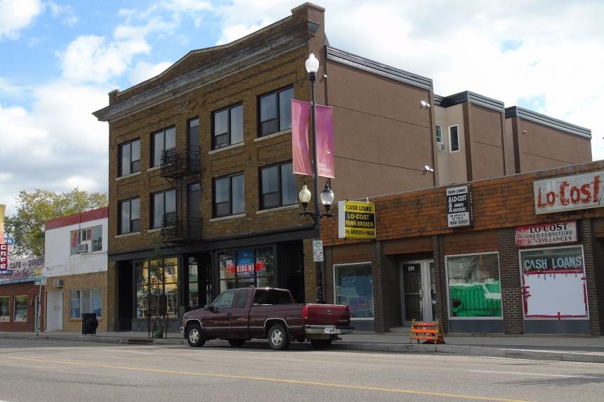 Saskatoon landlords quash most police calls after making apartments safer