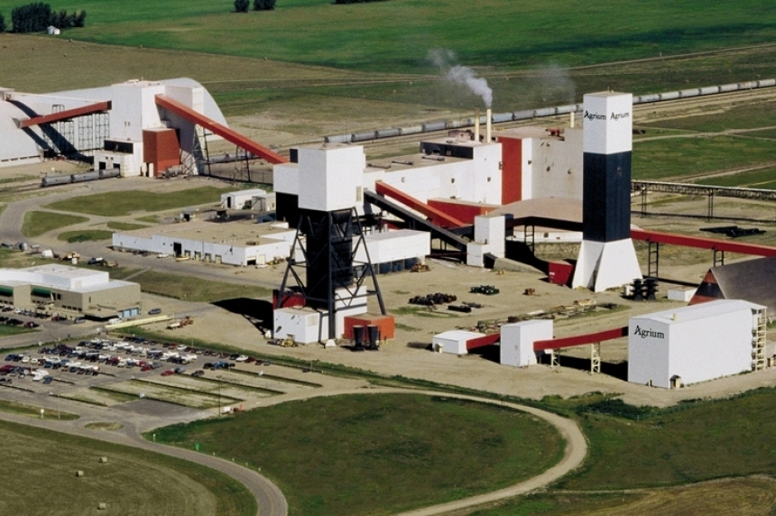 Another worker injured at Agrium potash mine near Vanscoy