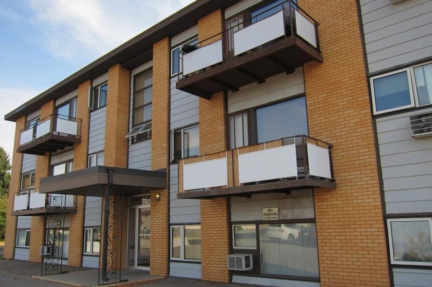 Saskatoon apartment vacancies hit record high