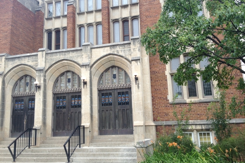 Ottawa providing $27M for U of R's College Ave campus