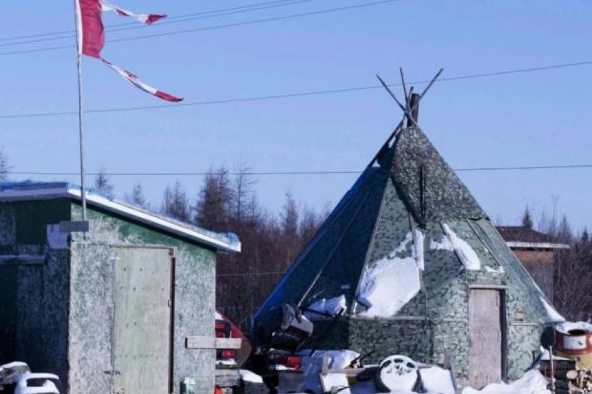Issues in Attawapiskat similar to those in Saskatchewan