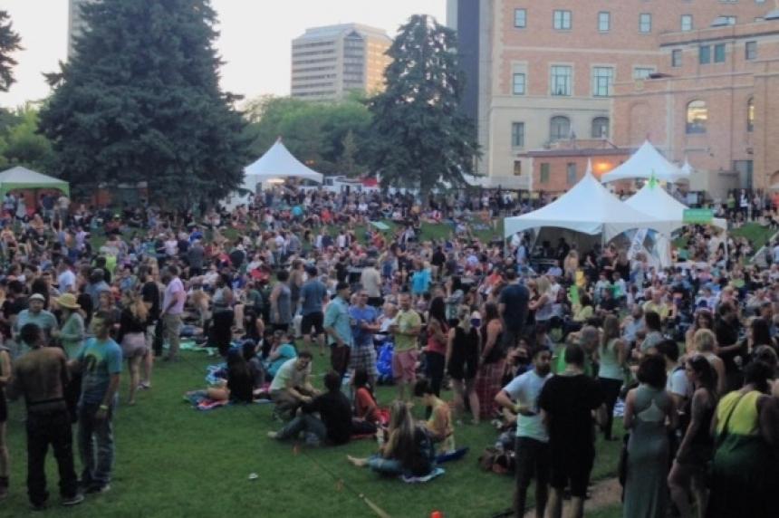 Jazzfest announces free shows, Pride collaboration